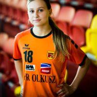Oliwia Sołościuk